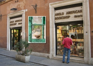 A Place Called Grace Book Signing